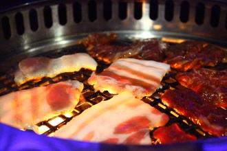 Tangier Korean BBQ of Tokyo