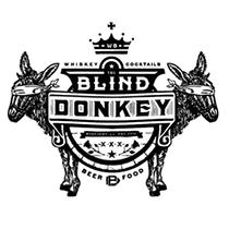 The Blind Donkey
