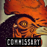 Coffee Commissary