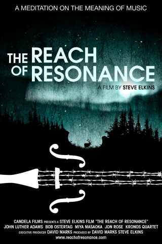 The Reach of Resonance - Library DVD